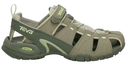 2310d94185e Teva Dozer 3 Water Shoes for Women - Mermaid